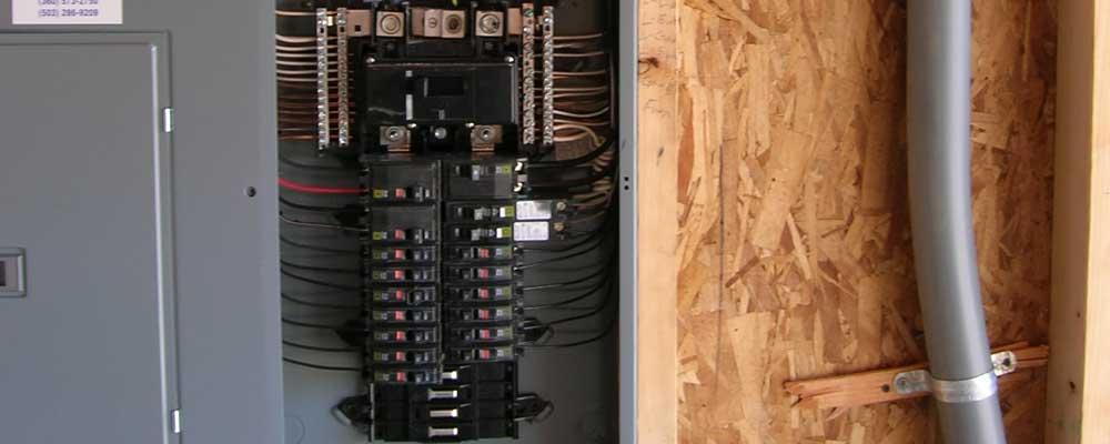Bayou Electrical Services